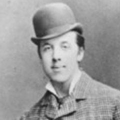Oscar Wilde Botty