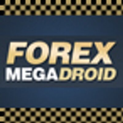 Forex megadroid robot