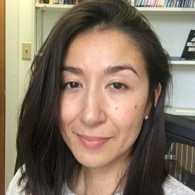 Maria Sachiko Cecire