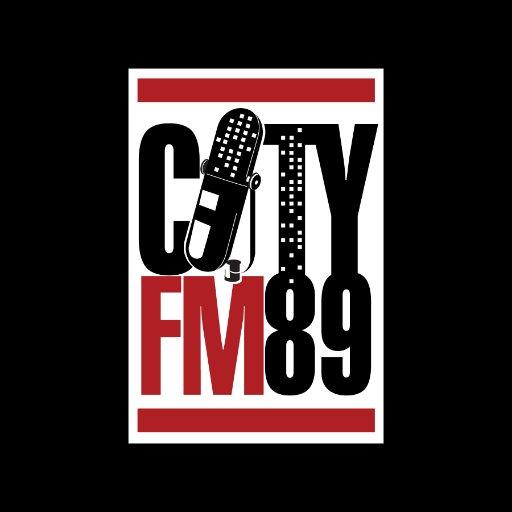 @CityFM89