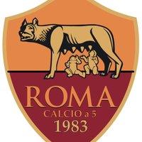 RomaCalcioa5