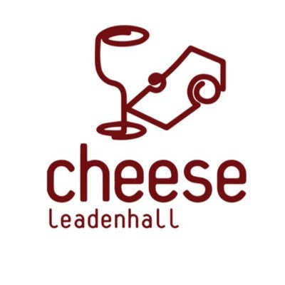 Logo de la société Cheese at Leadenhall
