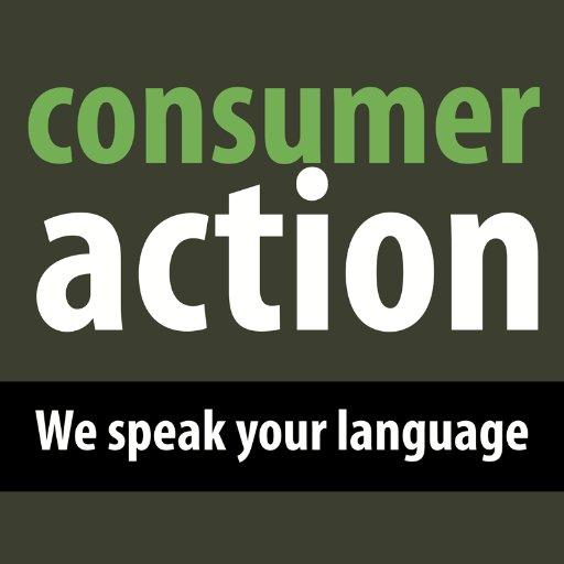 @consumeraction