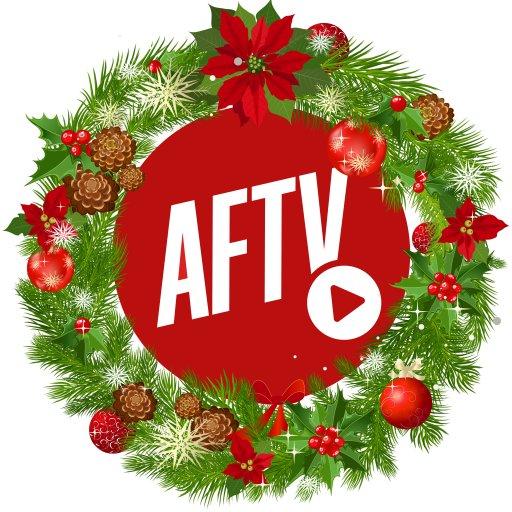 AFTV 🎅🏿