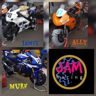 JAM Racing