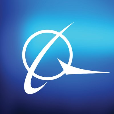 Boeing Space (@BoeingSpace) Twitter profile photo