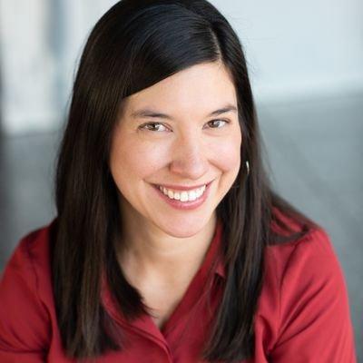 Jillian Peterson PhD