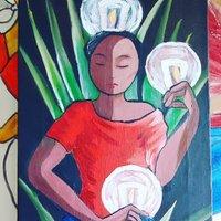 Day Pajarillo artworks