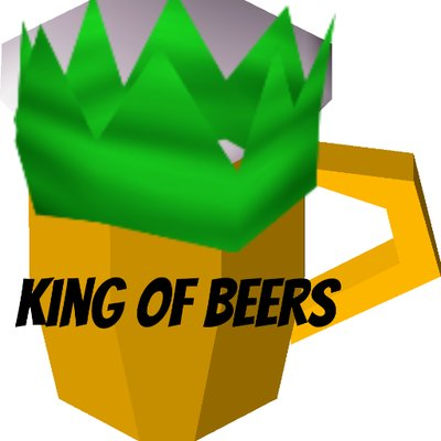 King of Beers OSRS on Twitter: