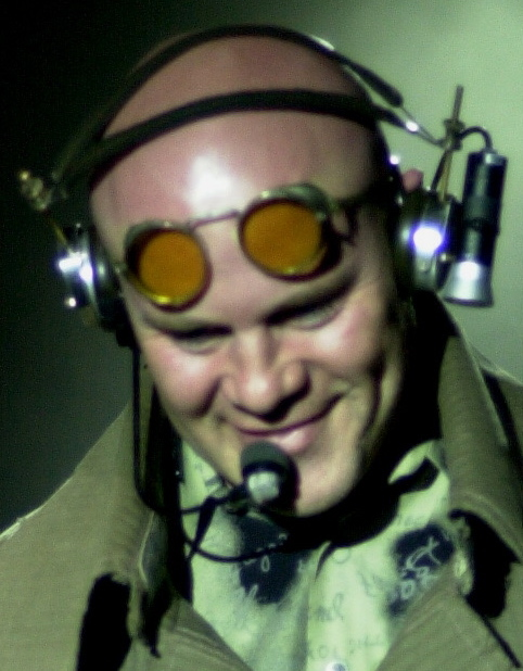 Thomas Dolby Social Profile