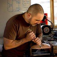 Michael Matchitt Māori Artist