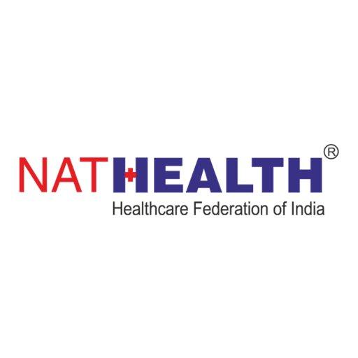 NATHEALTH #WeStandWithIndia✊