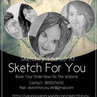 SketchForYou