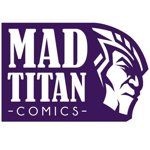 Mad Titan Comics Vienna (@comics_mad) | טוויטר