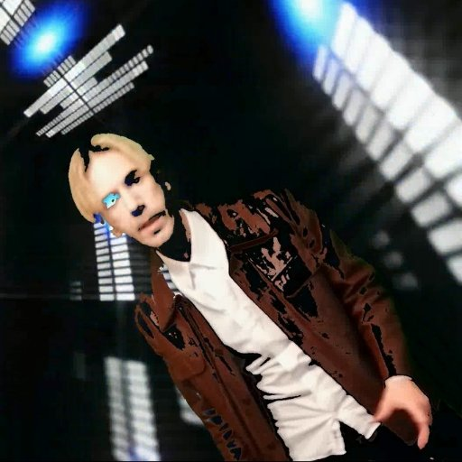 ★Partyking★ Mister Playback