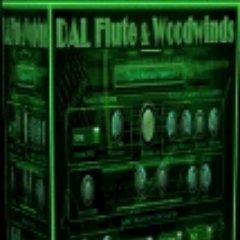 DAL Flute & Woodwinds VST VST3 Audio Unit on Twitter