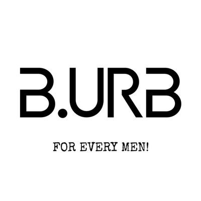 b urb for every men barbaurbana twitter