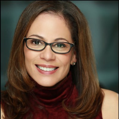 Roxann Dawson (@roxdaws) Twitter profile photo