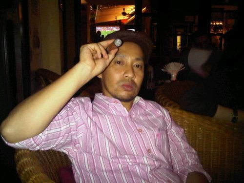 Mohd Fadzil Abd Muis