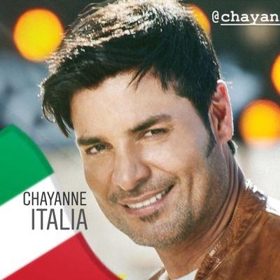 Chayanne Italia