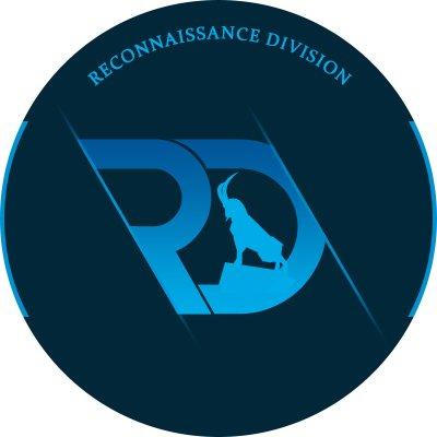 Reconnaissance Division Recondivision Twitter