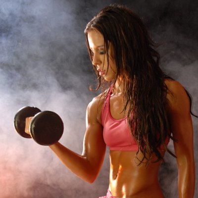 Gym for Women♀♀'s Twitter Profile Picture