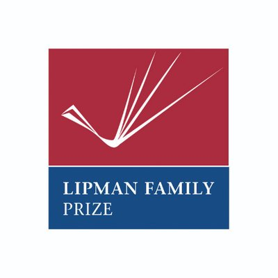 Do Yourself Favor Transform Your >> Lipman Family Prize On Twitter Do Yourself A Favor And Check Out
