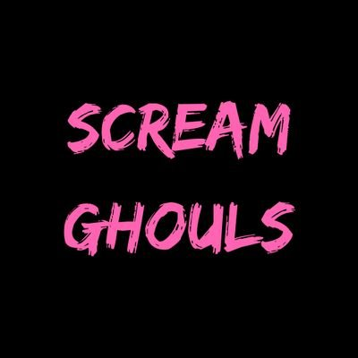 Scream.Ghouls