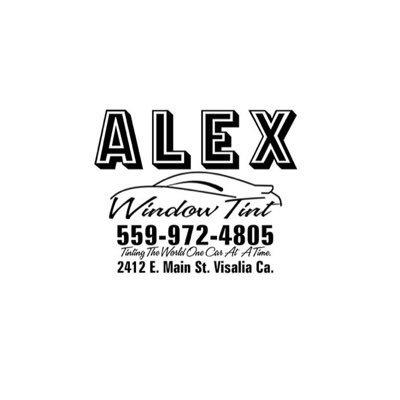 Alex Digital Window Tinting (@alexwindowtint7) | Twitter