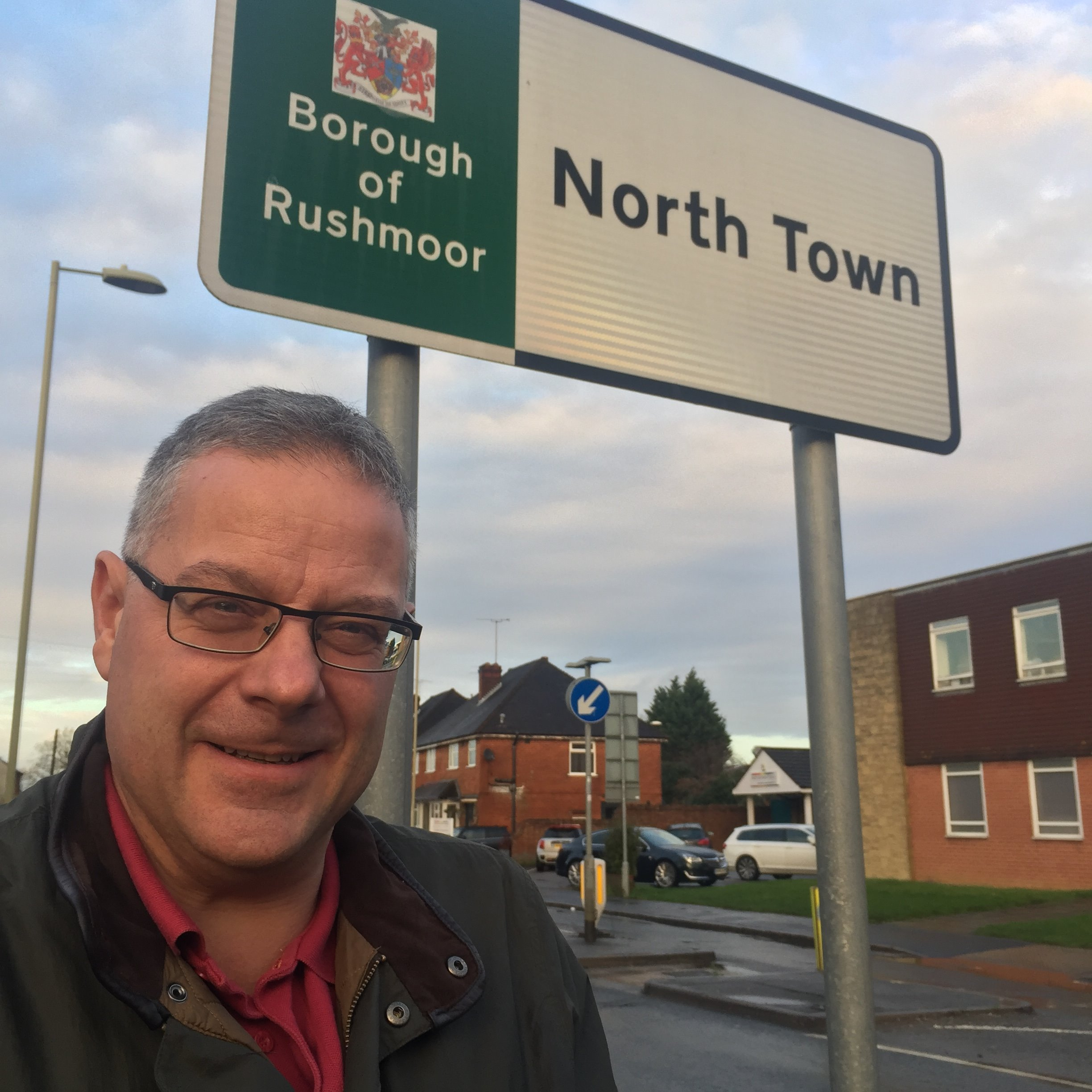 Stuart Trussler On Twitter Good Afternoon North Town Campaign
