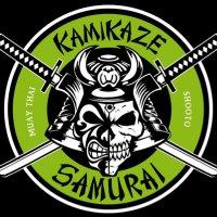 Kamikaze Samurai