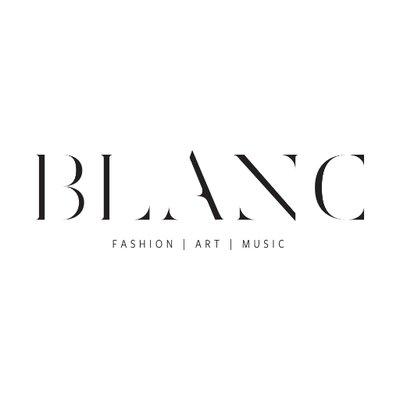 Blanc Magazine Blancmag Twitter