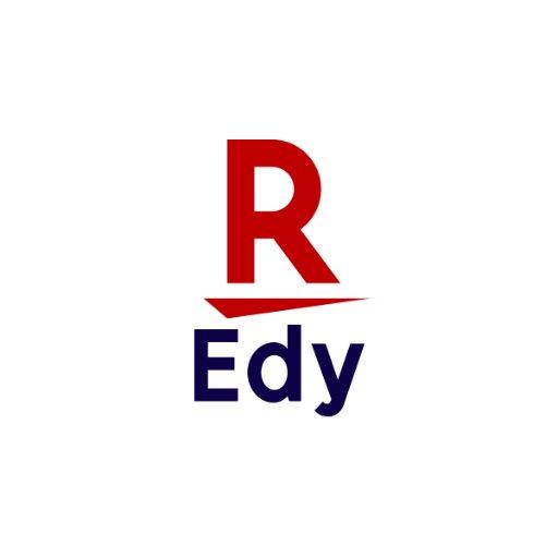@Rakuten_Edy