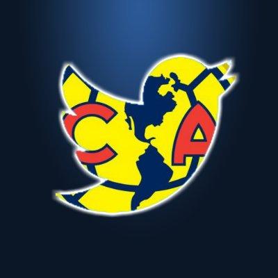 🦅  ClubAmericaEsPasion  💛  💙