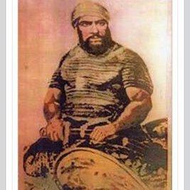 Prim Hac Bekta Veli Abdal Musa