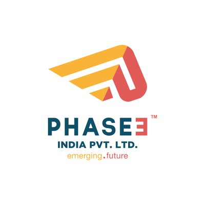 Image result for Phase 3 India Pvt. Ltd.
