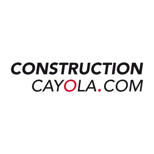Construction Cayola