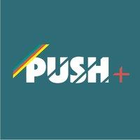 PUSH+ EU