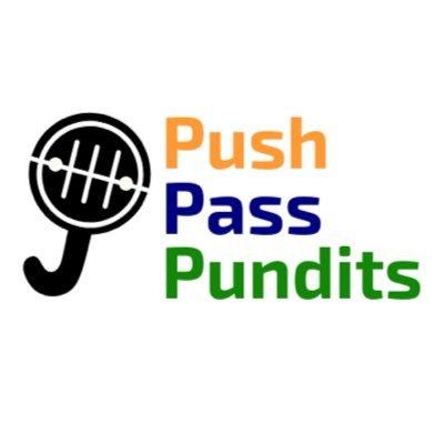 Push Pass Pundits