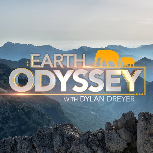 Earth Odyssey with Dylan Dreyer (@NBCEarthOdyssey )