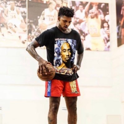 what is nick young doing