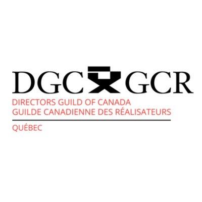 Guilde des réalisateurs (@DGCQuebec) Twitter profile photo