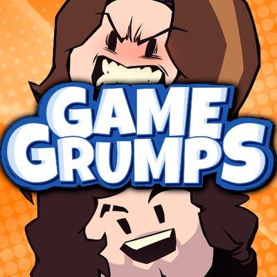 game grumps gamegrumps twitter