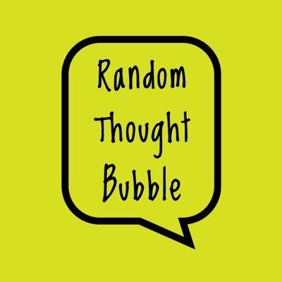 Random Thought Bubble