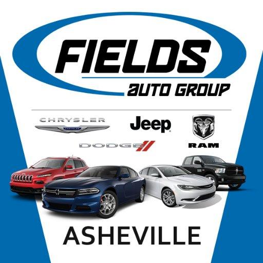 Asheville Car Dealerships >> Fields Cjdr Asheville Cjdrasheville Twitter