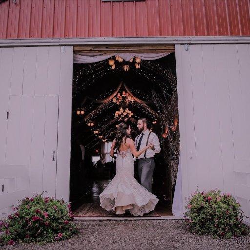 Maine Wedding Barn Minot Maine