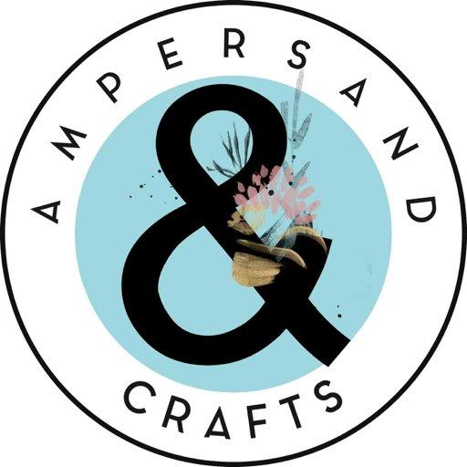 Ampersand Crafts Ampersandcrafts Twitter