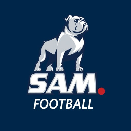The official home and account of Samford Bulldogs' Football, led by Chris Hatcher (@HatchAttack1). #AllForSAMford