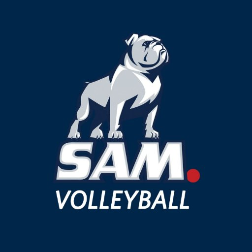 Samford Volleyball