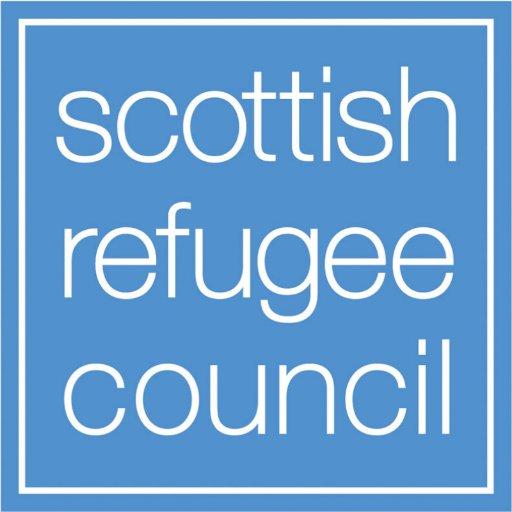 Scottish Refugee Council 🧡